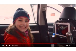 З органайзерами COO COO в авто буде порядок! (Відео)