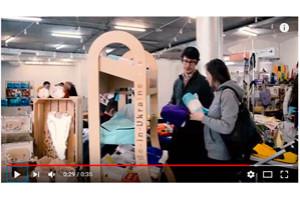 Компанія COO COO взяла участь в маркеті Всі.Свої.Діті (Відео)