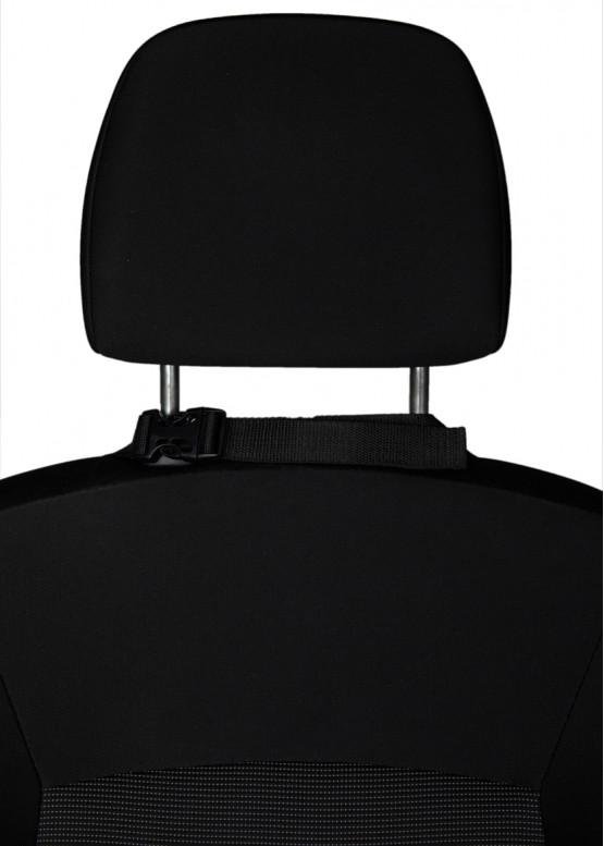 Органайзер в авто CooCoo Prime black