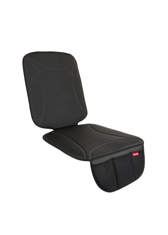 Защитный коврик под автокресло CooCoo Car Seat Protector Lines